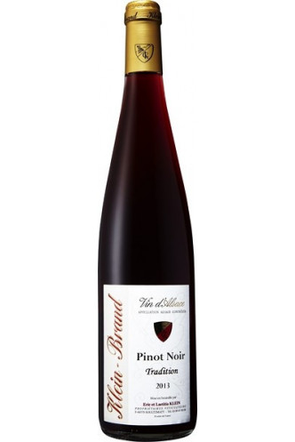 Pinot noir Tradition 2017