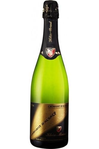 Crémant d'Alsace Brut Blanc 2015