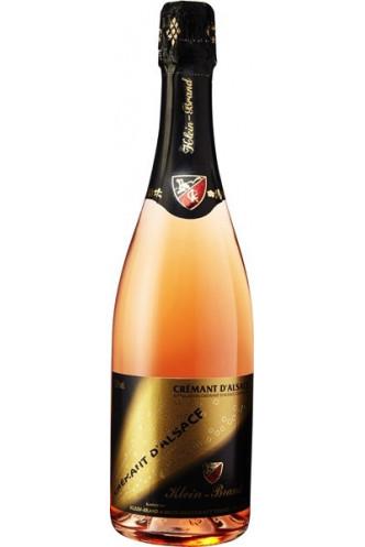 Crémant d'Alsace Brut Rosé 2016