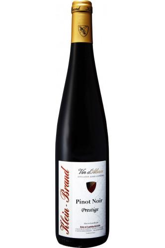 Pinot Noir Prestige 2016