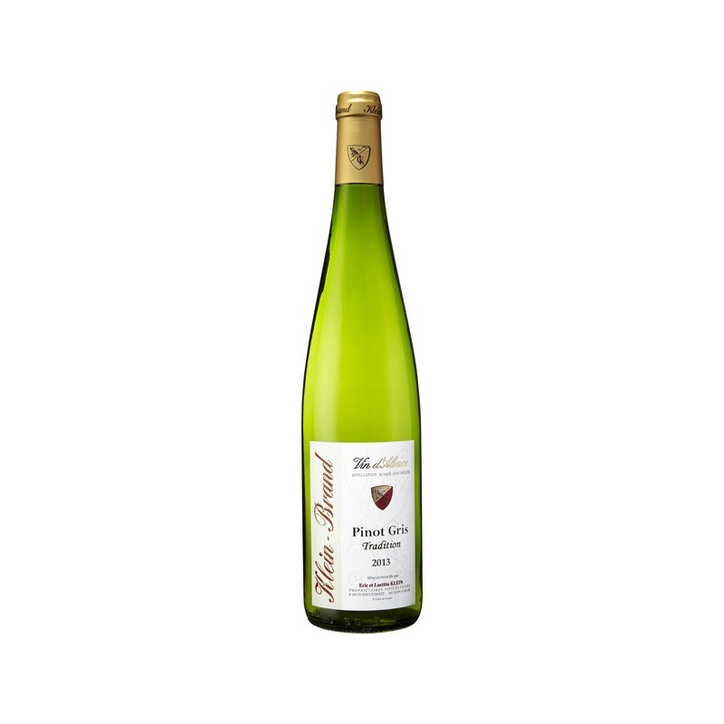 Pinot Gris Tradition 2017
