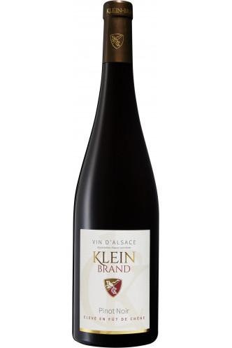 Pinot Noir Fût de chêne 2016