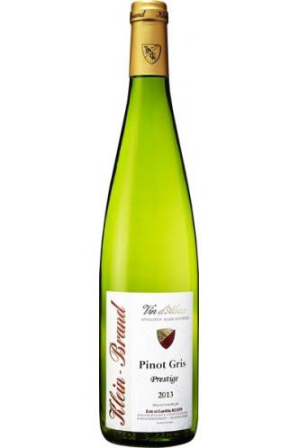 Pinot Gris Prestige 2017