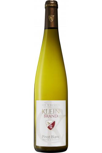 Pinot Blanc Cuvée Céleste 2017