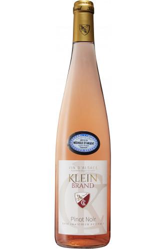 Pinot Noir Rosé Fraicheur...